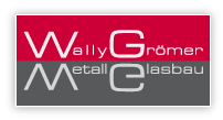 Wally & Grmer - Metall Glasbau